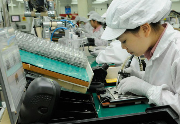 Doanh nghiệp công nghiệp hỗ trợ TP HCM được đánh giá cao - Ảnh 1.
