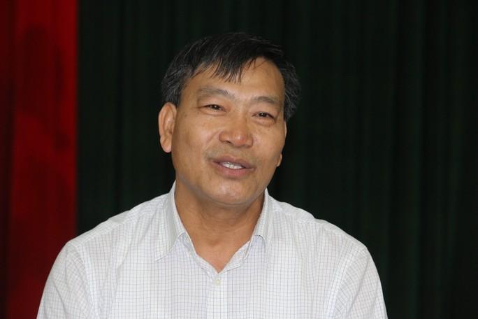 Phó GĐ Sở KH-ĐT Hà Nội: Sông Tô Lịch bây giờ đẹp và đỡ ô nhiễm hơn nhiều - Ảnh 1.