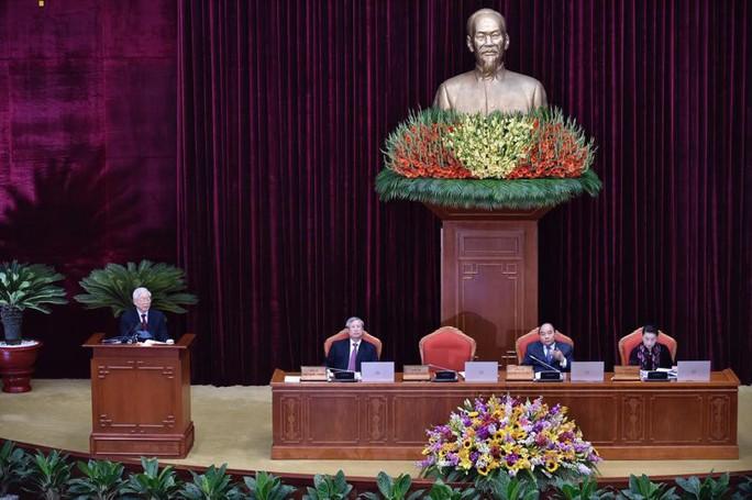 Hội nghị Trung ương 9 xem xét quy hoạch các chức danh lãnh đạo chủ chốt nhiệm kỳ 2021-2026 - Ảnh 3.