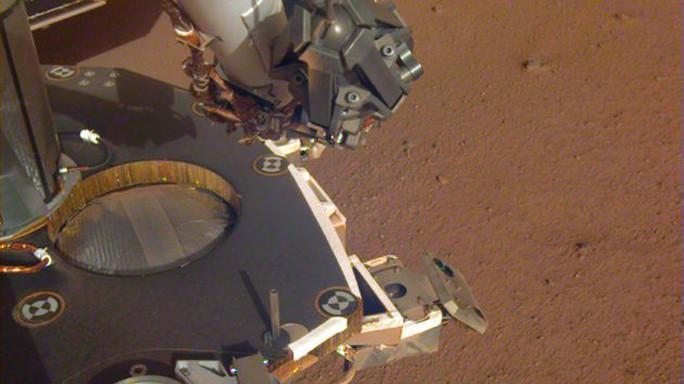 NASA tìm người hành tinh dưới bề mặt mặt trăng của sao Mộc - Ảnh 1.