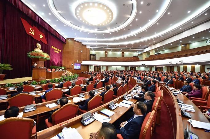 Tổng Bí thư, Chủ tịch nước: Bước chuẩn bị rất quan trọng cho công tác nhân sự Trung ương khóa XIII - Ảnh 2.