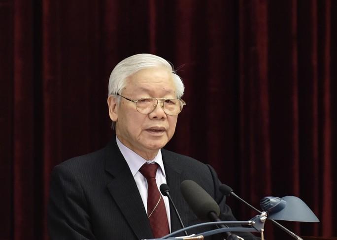 Tổng Bí thư, Chủ tịch nước: Bước chuẩn bị rất quan trọng cho công tác nhân sự Trung ương khóa XIII - Ảnh 1.