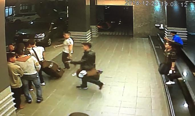 """Báo Đài Loan: 152 du khách Việt """"mất tích"""" rời khách sạn ngay sau khi nhận phòng - Ảnh 2."""