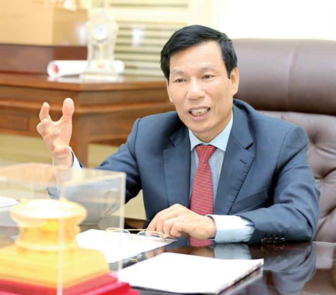 Bộ trưởng Nguyễn Ngọc Thiện lên tiếng vụ 152 khách Việt mất tích tại Đài Loan - Ảnh 1.