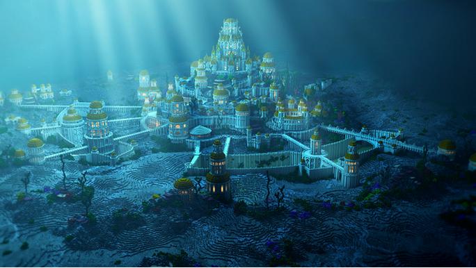 Aquaman cán mốc 500 triệu USD toàn cầu - Ảnh 3.