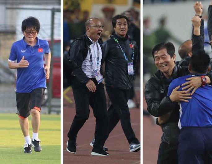 Chiến binh làm nên vinh quang AFF Cup: Những người hùng thầm lặng - Ảnh 1.