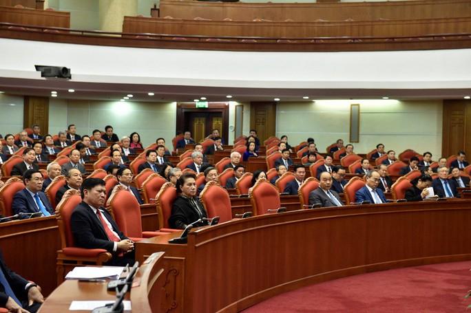 Tổng Bí thư, Chủ tịch nước: Sẽ tiếp tục xử lý cán bộ cấp cao vi phạm - Ảnh 3.
