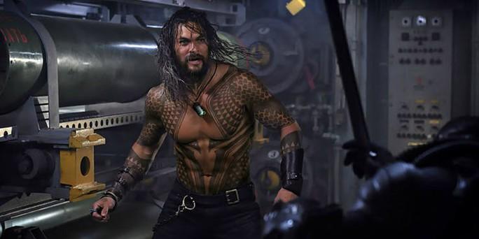 Aquaman cán mốc 500 triệu USD toàn cầu - Ảnh 5.