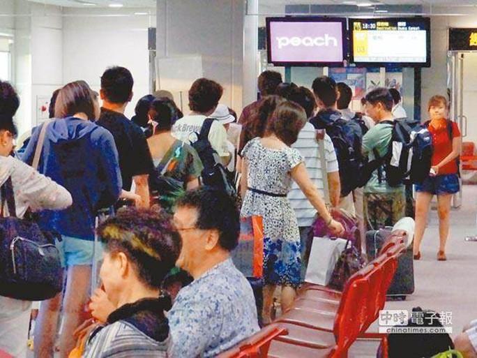 Đài Loan truy tìm chiếc xe bí ẩn đến đón nhóm du khách Việt mất tích - Ảnh 1.