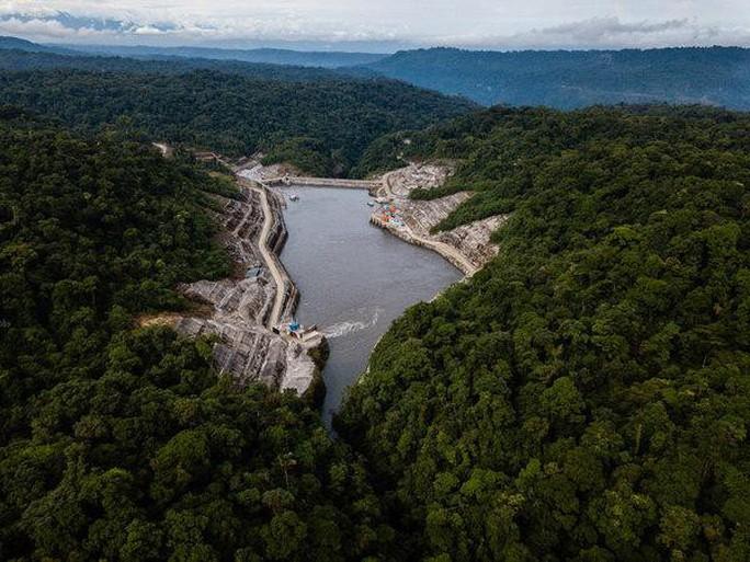 Ecuador: Đập do Trung Quốc xây, mới 2 năm đã có hơn 7.600 vết nứt - Ảnh 3.