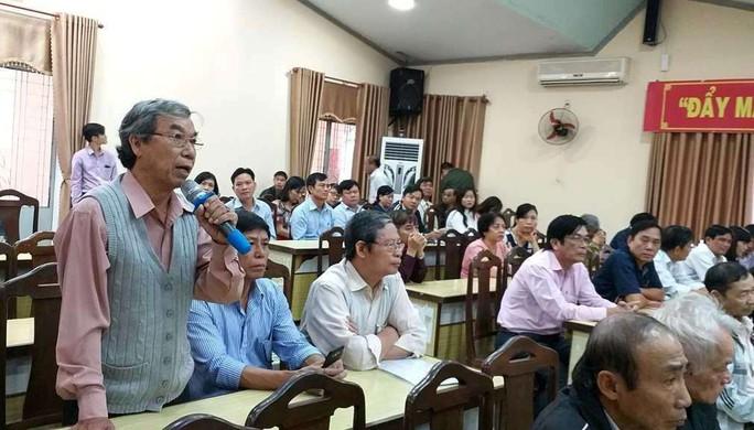 Chủ tịch Đà Nẵng Huỳnh Đức Thơ: Việc tôi đi hay ở là do Trung ương quyết định - Ảnh 2.