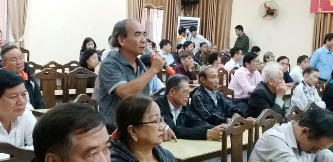 Chủ tịch Đà Nẵng Huỳnh Đức Thơ: Việc tôi đi hay ở là do Trung ương quyết định - Ảnh 4.