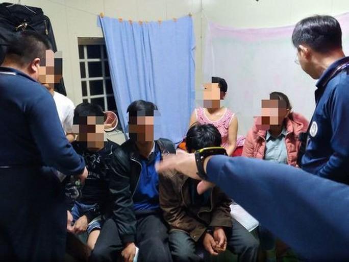 Đài Loan mở rộng điều tra vụ du khách Việt mất tích - Ảnh 1.