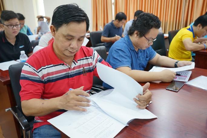 Quang Hải chiếm ưu thế tại cuộc bầu chọn VĐV – HLV xuất sắc 2018 - Ảnh 1.