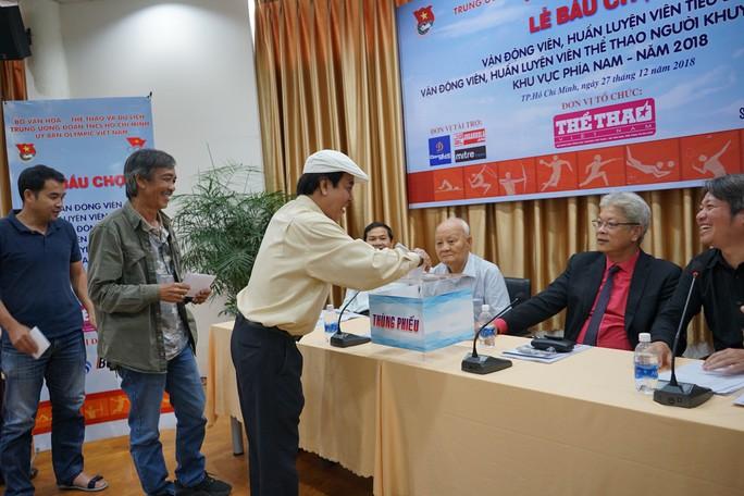 Quang Hải chiếm ưu thế tại cuộc bầu chọn VĐV – HLV xuất sắc 2018 - Ảnh 2.