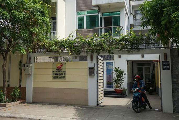 Vụ 152 du khách Việt: Tạm giữ giấy phép lữ hành quốc tế của Công ty Kỳ nghỉ Quốc tế - Ảnh 1.