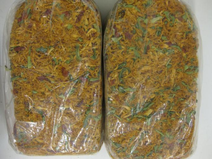 Mang thịt, sản phẩm chế biến sang Đài Loan có thể bị phạt tới 750 triệu đồng - Ảnh 1.