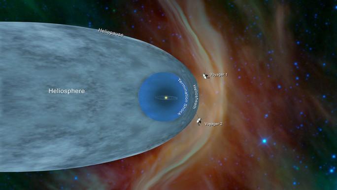 Cận cảnh cuộc khai phá không gian của 7 siêu tàu vũ trụ - Ảnh 7.