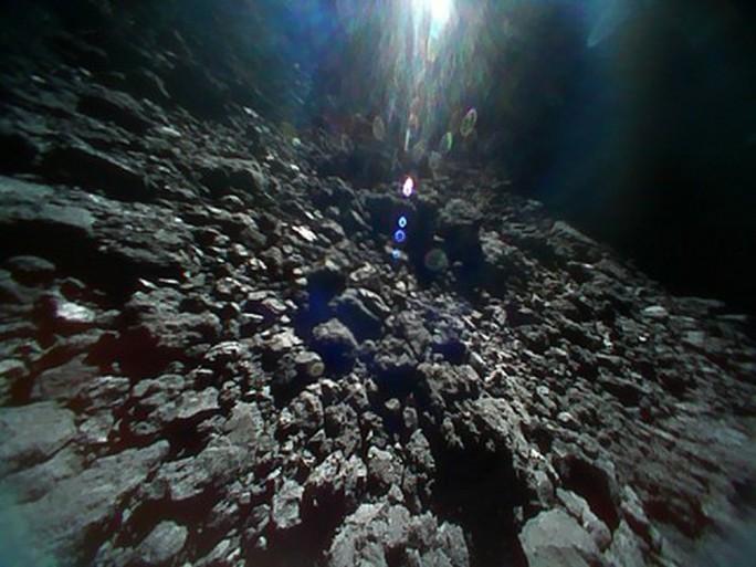 Cận cảnh cuộc khai phá không gian của 7 siêu tàu vũ trụ - Ảnh 5.