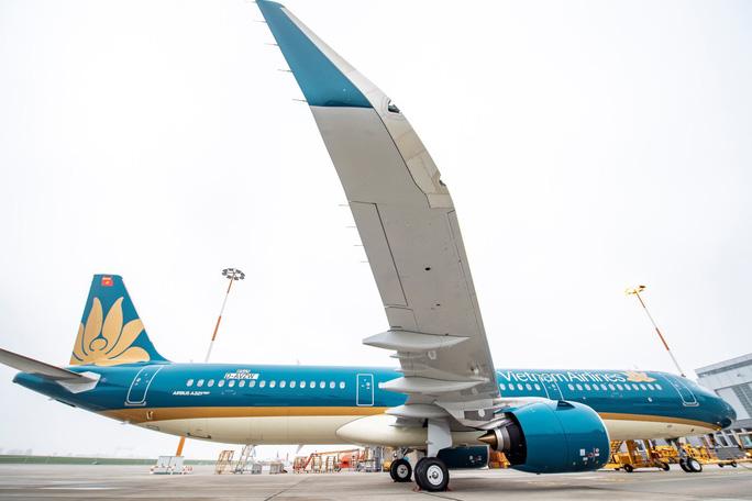 Đường bay mới TP HCM – Vân Đồn: Vietnam Airlines tiếp tục chinh phục thị trường nội địa - Ảnh 1.