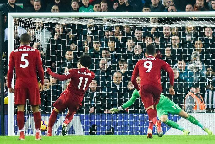 Rộ nghi án FA bảo kê cho Liverpool vô địch lượt đi  - Ảnh 2.