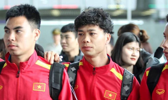 Sang Qatar tập huấn, tuyển Việt Nam quyết tạo bất ngờ tại ASIAN Cup 2019 - Ảnh 1.