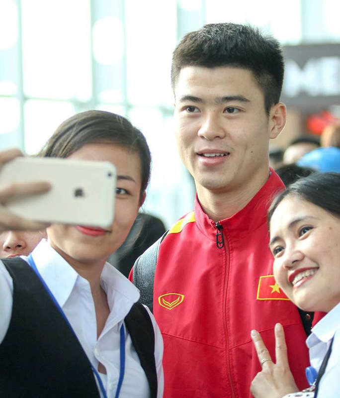 Sang Qatar tập huấn, tuyển Việt Nam quyết tạo bất ngờ tại ASIAN Cup 2019 - Ảnh 2.