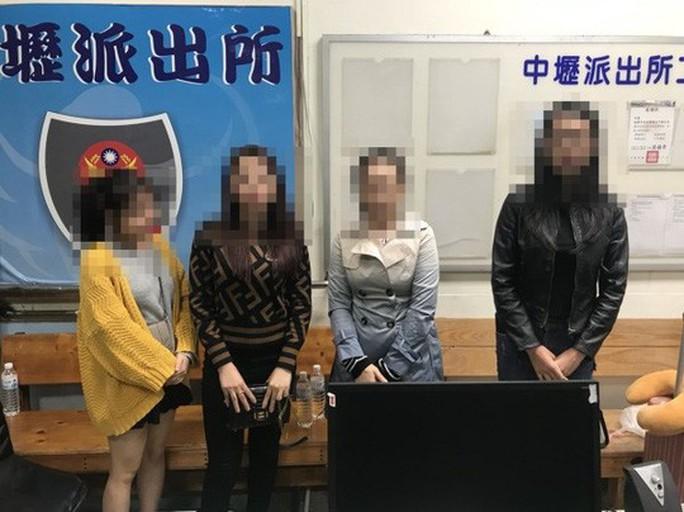 Công ty đưa khách sang Đài Loan rồi mất tích bị phạt 48,5 triệu đồng - Ảnh 1.