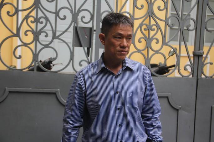Hoãn phiên xử tranh chấp tác quyền bộ truyện tranh Thần đồng đất Việt - Ảnh 1.