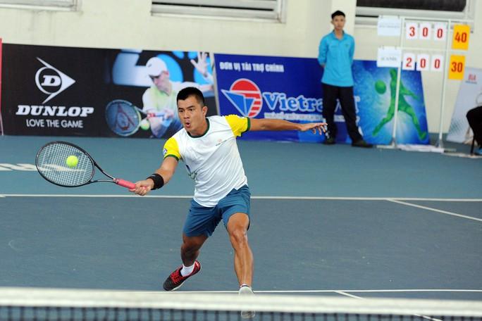 Vietnam Open 2019: Hoàng Nam chạm trán đối thủ Top 100 - Ảnh 4.