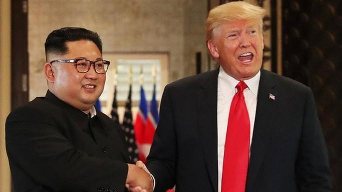 Triều Tiên nghỉ phóng tên lửa năm 2018 để... sản xuất hàng loạt? - Ảnh 1.