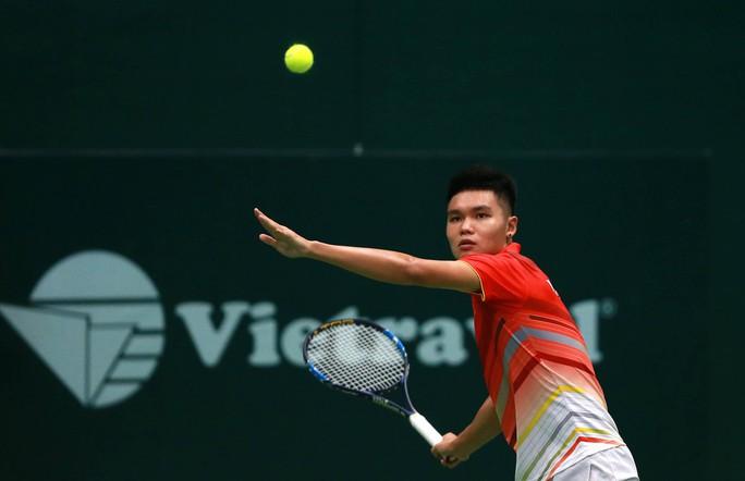 Vietnam Open 2019: Hoàng Nam chạm trán đối thủ Top 100 - Ảnh 3.