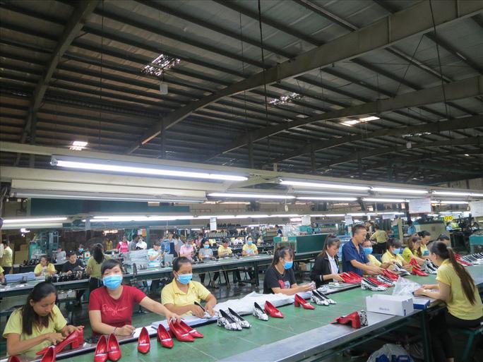 Tổng LĐLĐ Việt Nam đề nghị UBND TP HCM xem xét để Công ty Trường Lợi được tiếp tục thuê đất - Ảnh 1.
