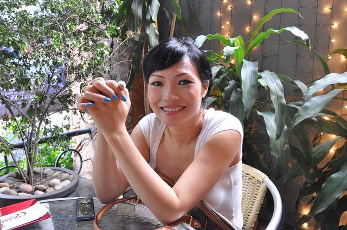 Ca sĩ Phương Thanh giấu tên chú rể sắp cưới - Ảnh 2.