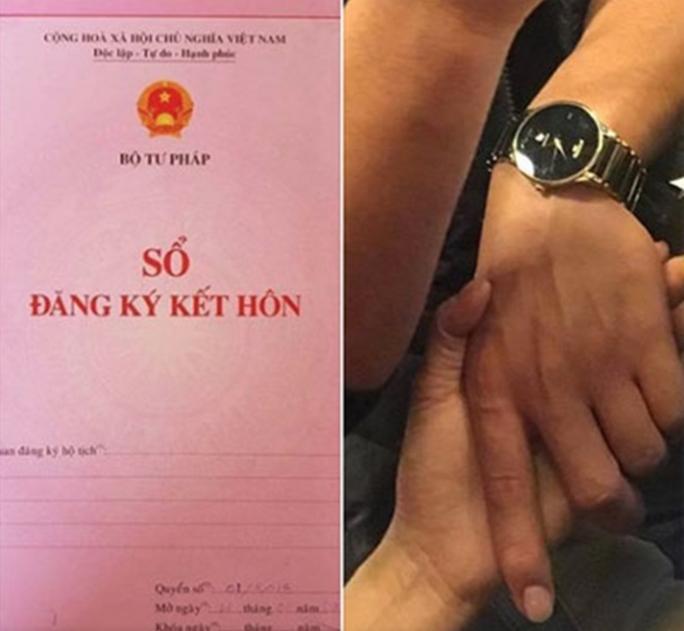 Ca sĩ Phương Thanh giấu tên chú rể sắp cưới - Ảnh 4.