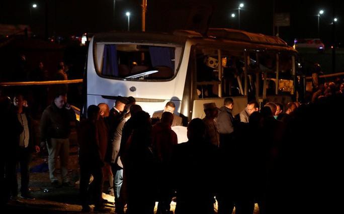 Ai Cập: Xe chở du khách Việt trúng bom khủng bố do đi sai đường? - Ảnh 6.