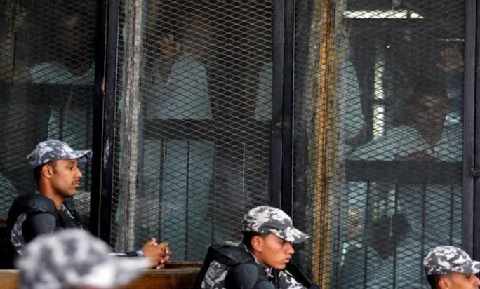 Những nhóm khủng bố nào đang hoạt động tại Ai Cập? - Ảnh 2.