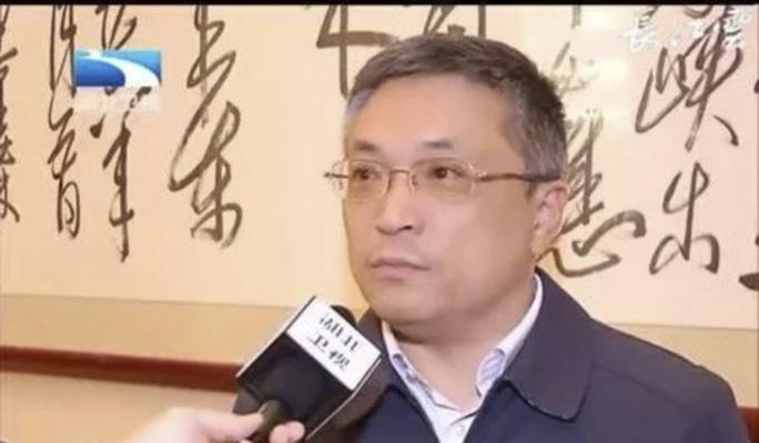 """Trung Quốc: Dự án tàu sân bay bị tham nhũng """"ám"""" - Ảnh 1."""