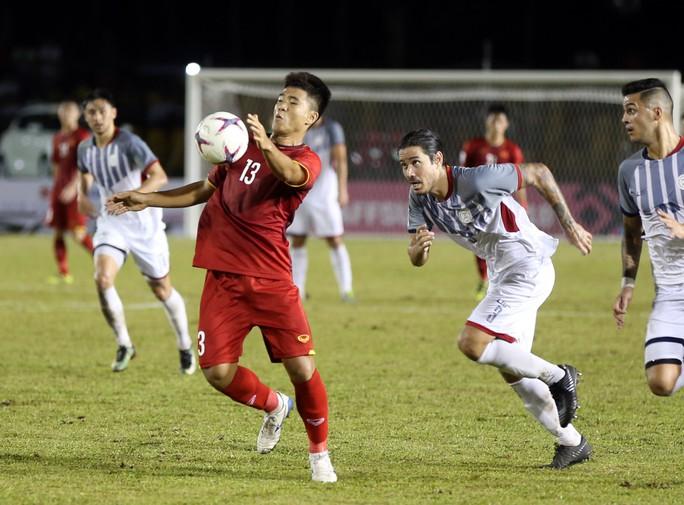 Cựu danh thủ: Tuyển Việt Nam đang nắm thế chủ động - Ảnh 1.