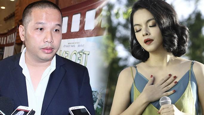 Những scandal chấn động nhất showbiz Việt năm 2018 - Ảnh 5.