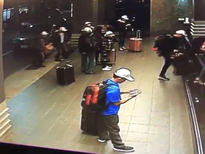 Đài Loan bắt nghi phạm dính líu vụ du khách Việt mất tích - Ảnh 1.