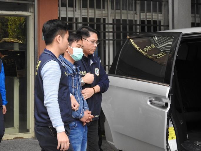 """Đài Loan cân nhắc biện pháp rắn sau vụ 148 du khách Việt """"mất tích"""" - Ảnh 1."""