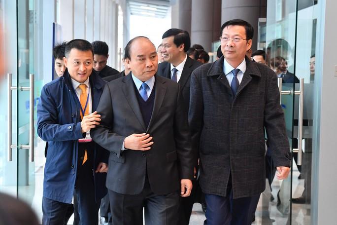 Khai trương sân bay quốc tế Vân Đồn, đón siêu máy bay Boeing 787 từ TP HCM - Ảnh 24.
