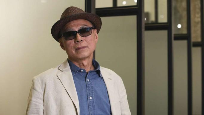 Đạo diễn phim Thành phố rực lửa Lâm Lĩnh Đông đột ngột qua đời - Ảnh 1.
