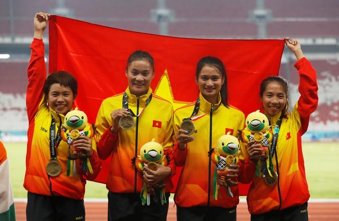 Thể thao Việt Nam nhìn lại để bước tới - Ảnh 1.
