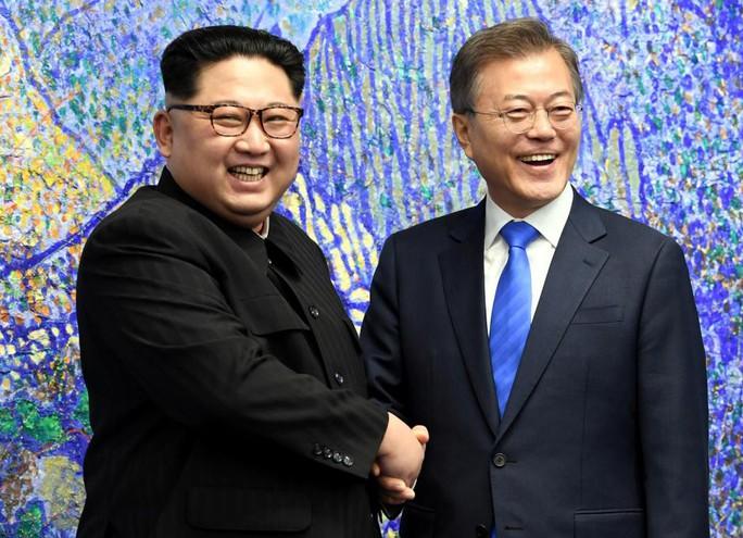 """Ông Kim Jong-un gửi """"mật thư hòa giải"""" đến Tổng thống Mỹ - Ảnh 2."""