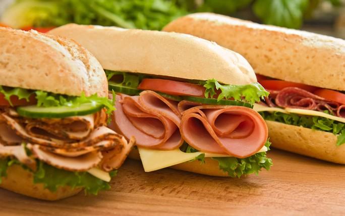 Cái chết hồng: bóng ma ung thư ẩn trong món ăn phổ biến - Ảnh 1.