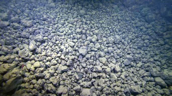 Núi lửa Hawaii giữ chìa khóa sự sống ngoài hành tinh? - Ảnh 1.