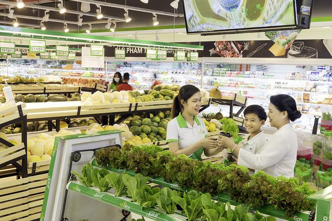 Một tập đoàn Việt Nam lập kỷ lục khai trương 117 cửa hàng tiện lợi ngày cuối năm - Ảnh 1.