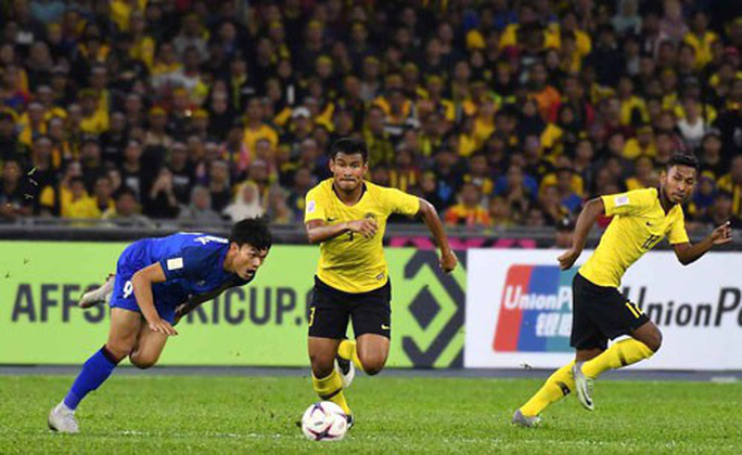 Malaysia khó gây sốc ở Bangkok - Ảnh 1.